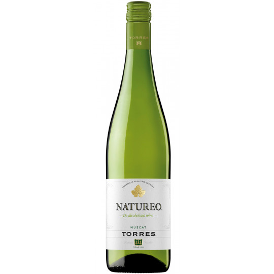 Miguel Torres Natureo Moscatel Weißwein 2020 0,75 ltr
