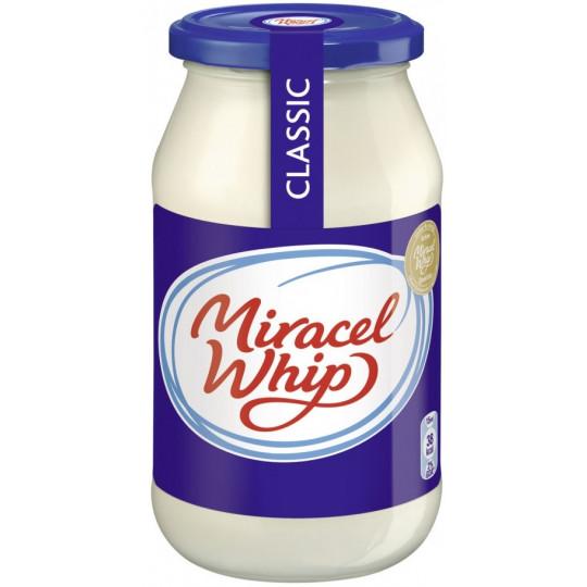 Miracel Whip Classic 23% Fett klein 250 ml