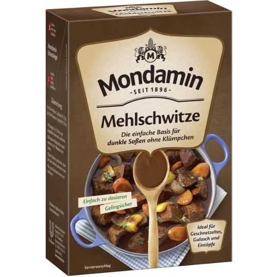 Mondamin Klassische Mehlschwitze dunkel 250 g