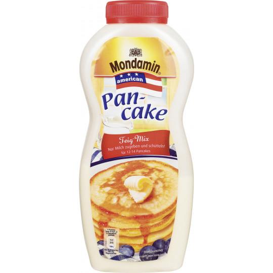 Mondamin Pancake Teigmischung 215 g