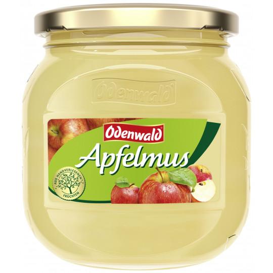 Odenwald Apfelmus 720G