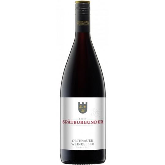 Ortenauer Weinkeller Baden Spätburgunder 1L