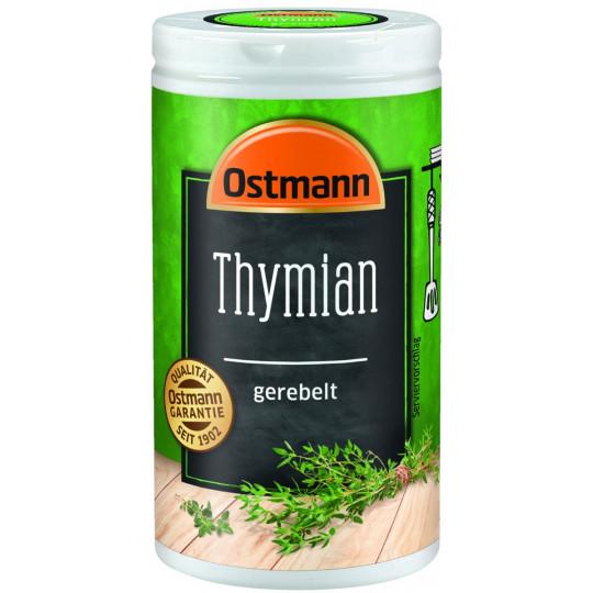 Ostmann Thymian gerebelt 15g