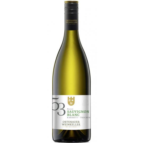 Ortenauer Weinkeller Sauvignon Blanc Kabinett trocken 0,75L