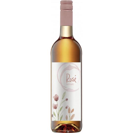 Ortenauer Weinkeller Baden Rose feinherb 0,75L