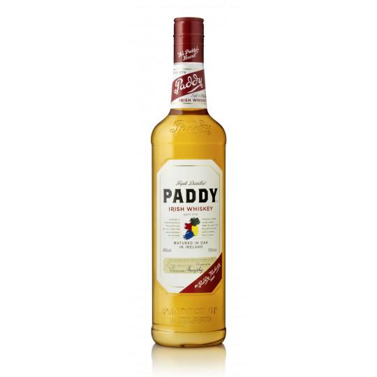 Paddy Irish Whiskey 40% 700ml