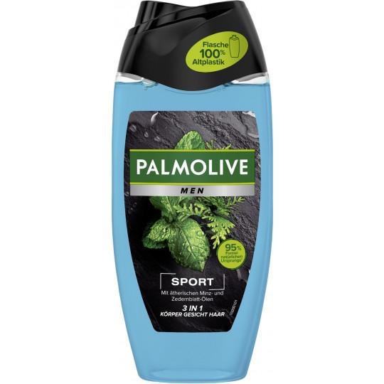 Palmolive Men Duschgel Sport 3 in 1 250ML