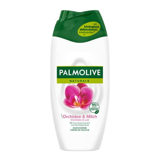 Palmolive Naturals Duschcreme Ochidee & Milch 250ML