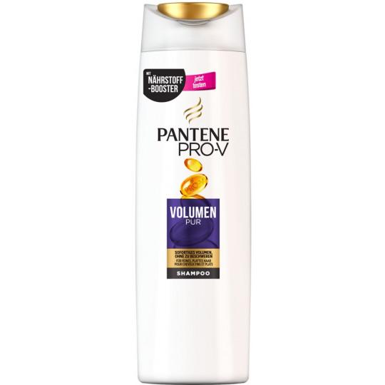 Pantene Pro-V Volumen Pur Shampoo 0,3 ltr