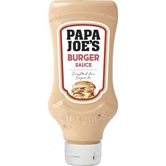 Papa Joe's Burger Sauce 300ML