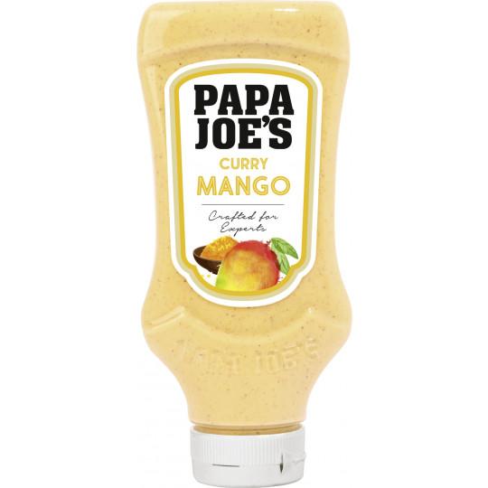 Papa Joe's Curry Mango Sauce 300 ml