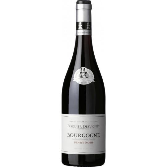 Pasquier Desvignes Pinot Noir Bourgogne 0,75 ltr