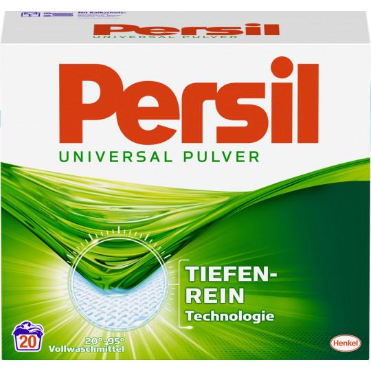 Persil Universal Pulver 1,3KG 20WL