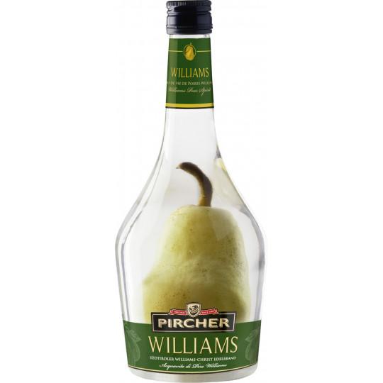 Pircher Williams mit Birne 0,7 ltr