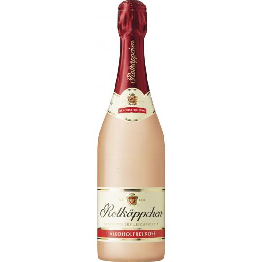 Rotkäppchen Rosé alkoholfrei 0,75 ltr