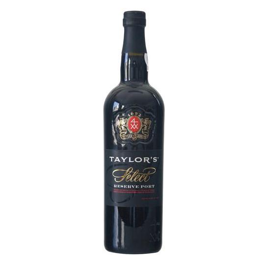Taylors Portwein Ruby Select 0,75 ltr
