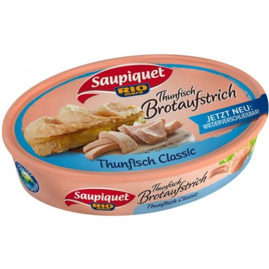 Saupiquet Brotaufstrich Thunfisch Classic 115 g