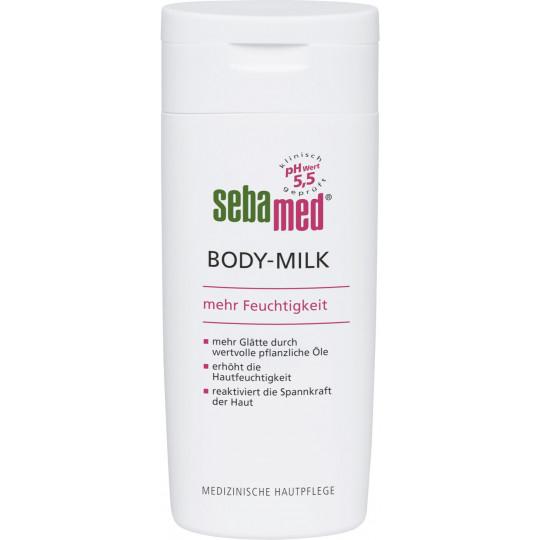 Sebamed Body-Milk 200 ml