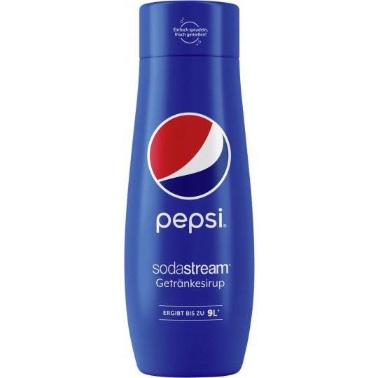 SodaStream Getränkesirup Pepsi 440 ml