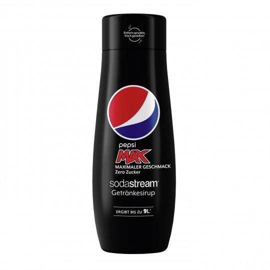 SodaStream Getränkesirup Pepsi Max ohne Zucker 440 ml