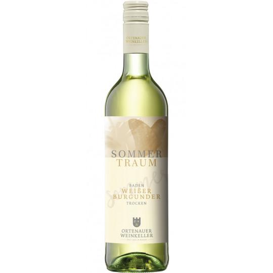 Ortenauer Weinkeller Sommertraum Weißer Burgunder trocken 0,75L