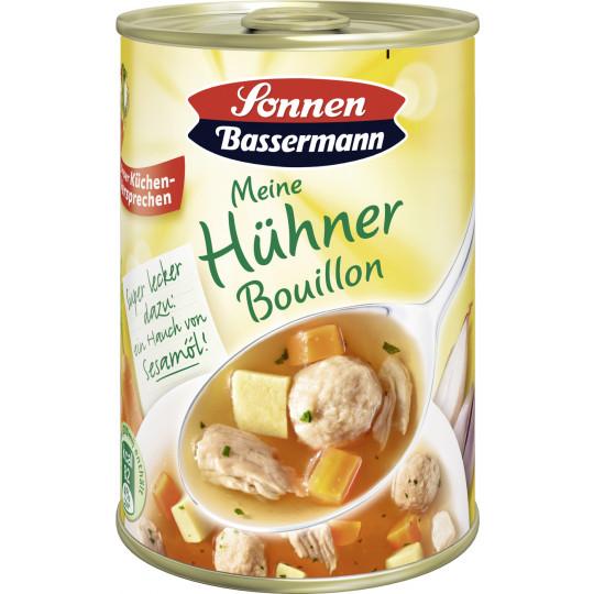 Sonnen Bassermann Hühner Bouillon 400 ml
