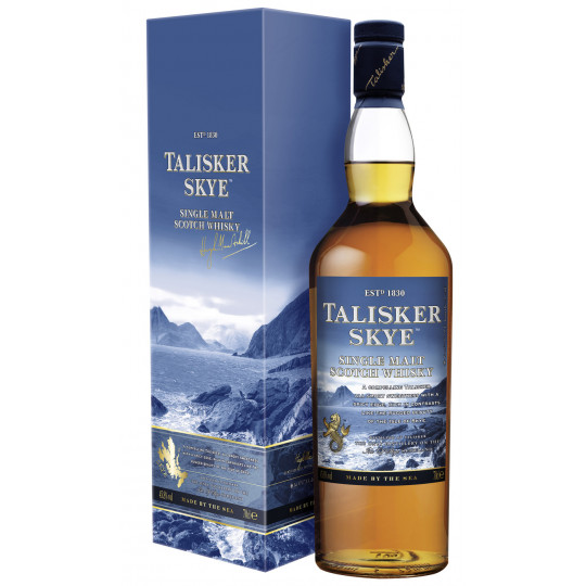 Talisker Skye Single Malt Whisky 45,8% 700ml