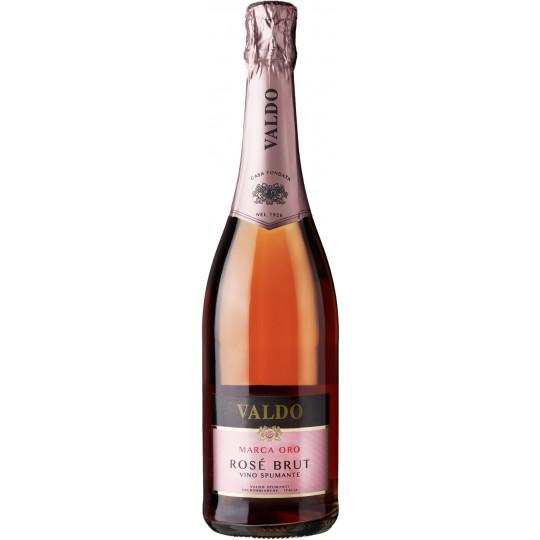 Valdo Marca Oro Rosé Brut 0,75L