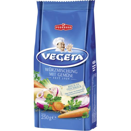 Vegeta Würzmischung mit Gemüse 250 g