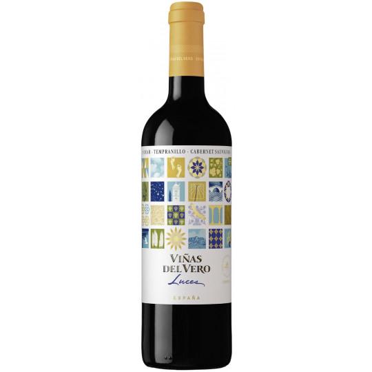 Vinas del Vero Luces Tinto 2018 0,75 ltr