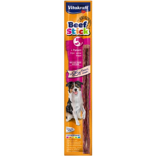 Vitakraft Beef Stick + Pansen 12 g