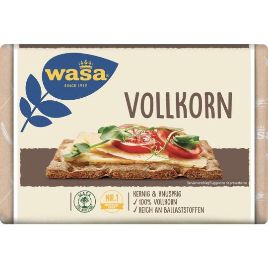 Wasa Knäckebrot Vollkorn 260 g