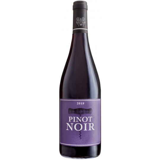 Ortenauer Weinkeller Pinot Noir Qualitätswein trocken 0,75L