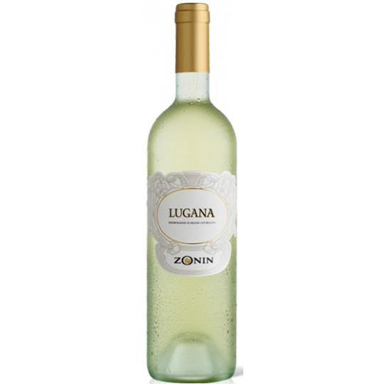 Zonin Lugana Classico Weißwein DOC 0,75L