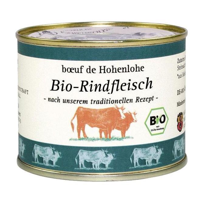 Echt Hällische Bio Rindfleisch