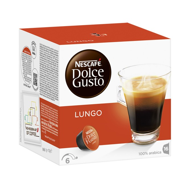 edeka24 nescaf dolce gusto caffe lungo kapseln online kaufen. Black Bedroom Furniture Sets. Home Design Ideas