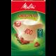 Melitta Kaffeefilter 100 Original 40 Stück