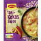 Maggi Food Travel Thai-Kokos Suppe ergibt 500ML