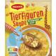 Maggi Guten Appetit Tierfiguren Suppe ergibt 750ML