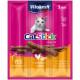 Vitakraft Cat Stick Classic Geflügel & Leber 3x 6G