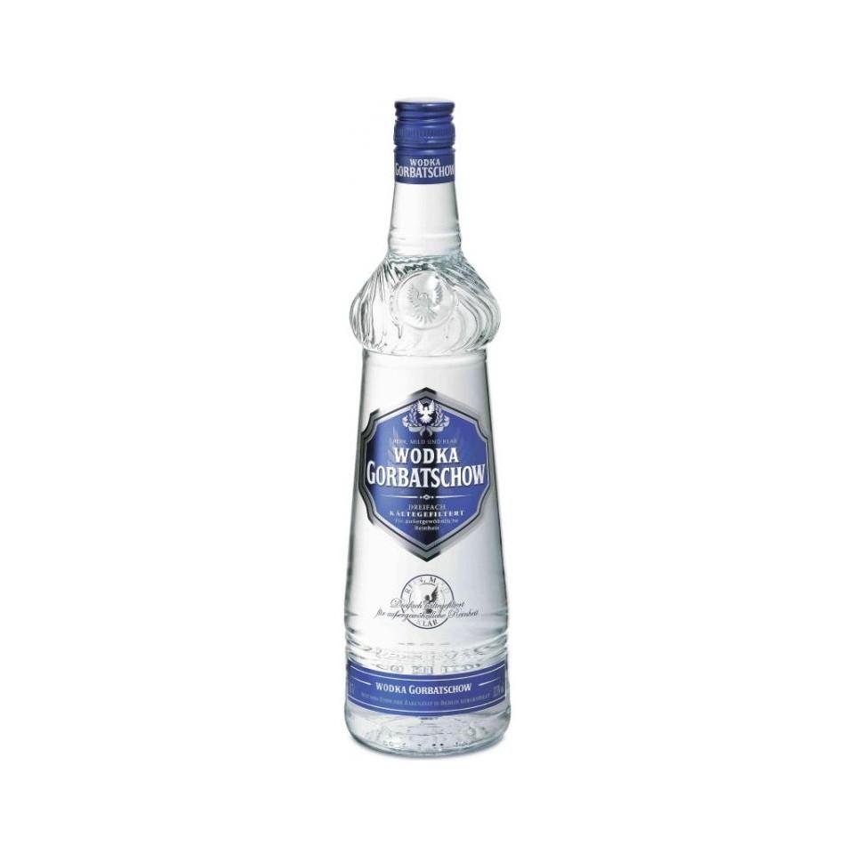 EDEKA24 | Gorbatschow Wodka Blue Label | kaufen
