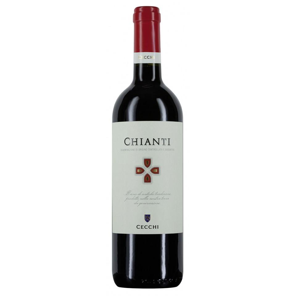 Italienischer rotwein kuchen