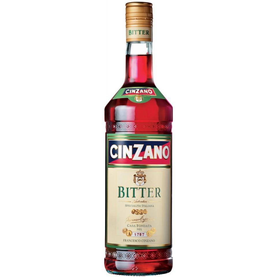 Cinzano Bitter