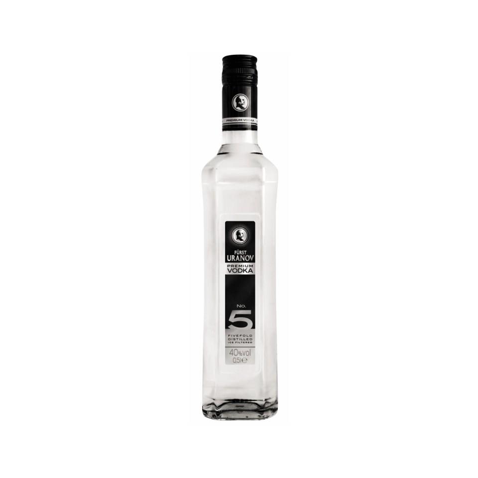EDEKA24   Vodka   kaufen