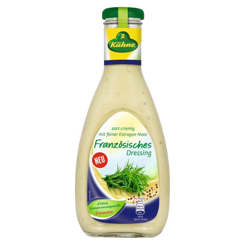 Edeka24 Salatdressing Kaufen