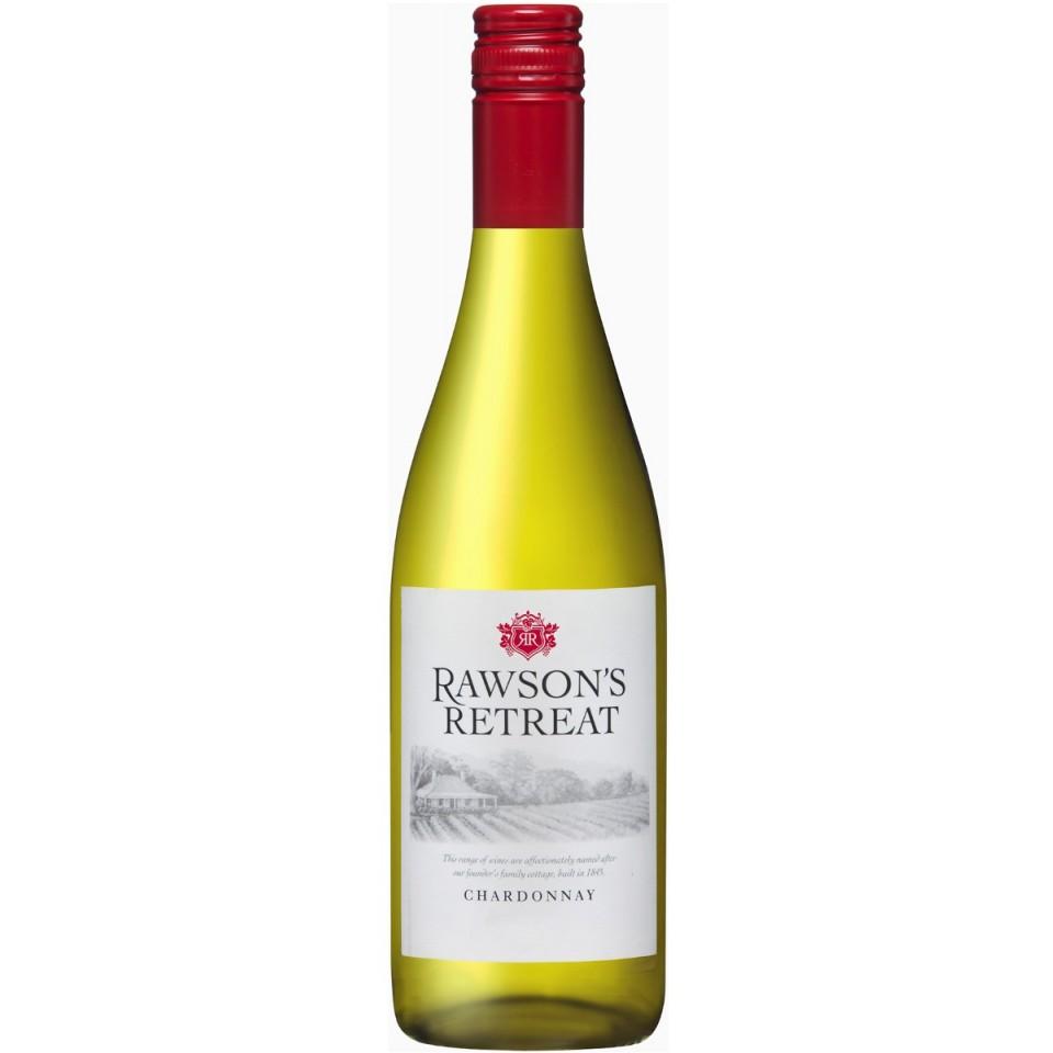 Penfolds Rawsons Retreat Chardonnay Weißwein 2016