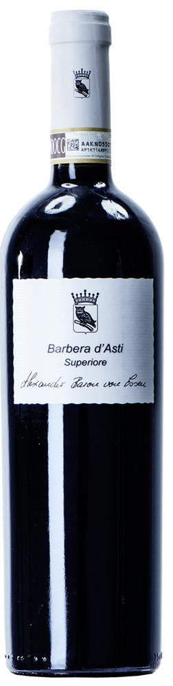 Alexander von Essen Barbera d´Asti Superiore 2013 0,75 ltr
