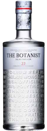 Besondere Geschenkideen von Edeka: The Botanist Islay Dry Gin
