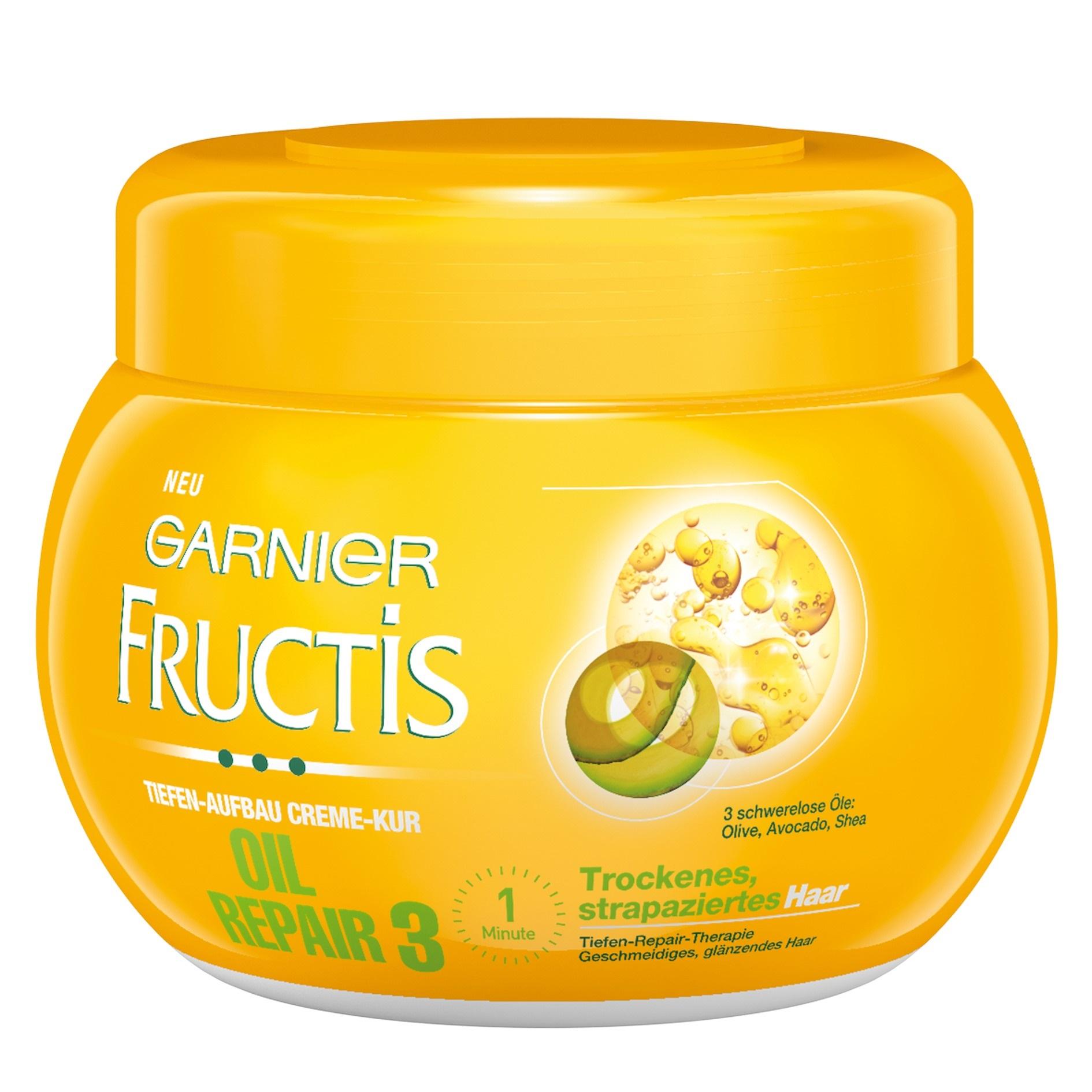 Garnier Fructis Creme-Kur Oil Repair 3 300 ml