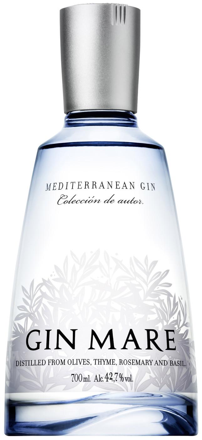 Besondere Geschenkideen von Edeka: Gin Mare Mediterranean Gin